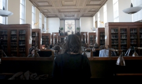 Senate House Library
