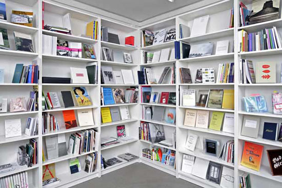 e-flux reading room berlin